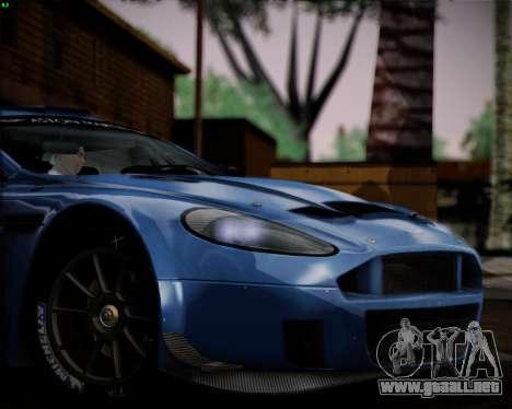 EazyENB para GTA San Andreas segunda pantalla