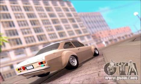 White Water ENB para GTA San Andreas quinta pantalla