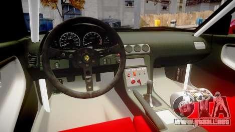 Nissan 240SX Missile para GTA 4