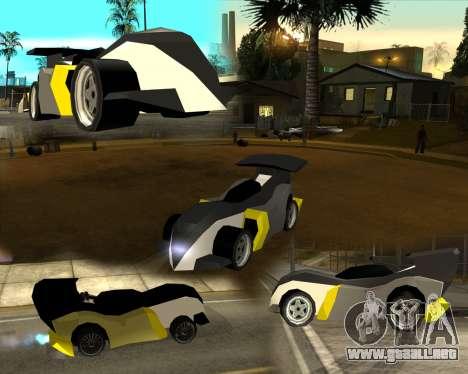 RC Bandit (Automotive) para el motor de GTA San Andreas