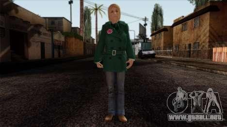 GTA 4 Skin 35 para GTA San Andreas