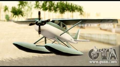 Beta Skimmer para GTA San Andreas left