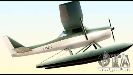Beta Skimmer para la visión correcta GTA San Andreas