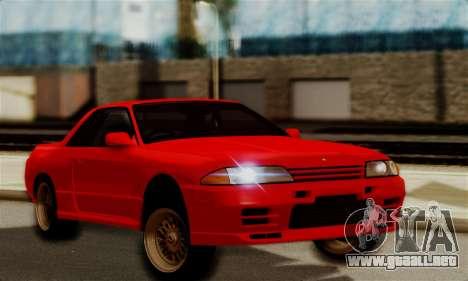Nissan Skyline Stance para GTA San Andreas