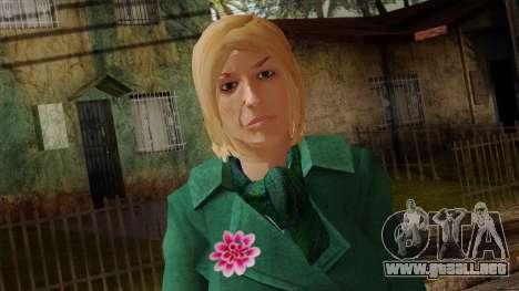 GTA 4 Skin 35 para GTA San Andreas tercera pantalla