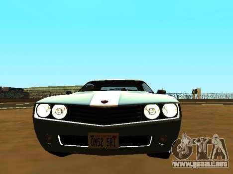GTA 5 Bravado Gauntlet para la visión correcta GTA San Andreas