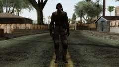 Resident Evil Skin 3 para GTA San Andreas
