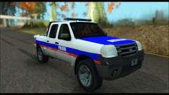 Ford Ranger 2011 Patrulleros CPC para GTA San Andreas