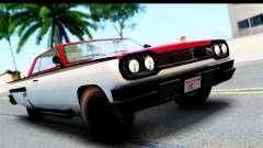 GTA 4 Voodoo para GTA San Andreas