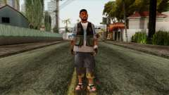 GTA 4 Skin 21 para GTA San Andreas