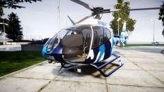 Eurocopter EC130B4 para GTA 4