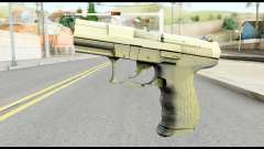 New Pistol