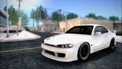 Nissan Silvia S15 Roux