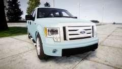 Ford Lobo 2012 para GTA 4