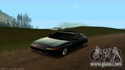 VAZ 21123 de Bad Boy para GTA San Andreas