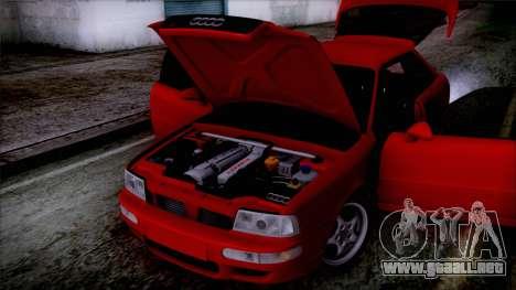 Audi RS2 Coupe para GTA San Andreas