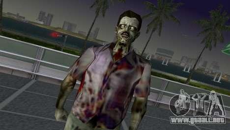El carrión para GTA Vice City sucesivamente de pantalla