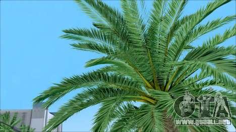 ClickClacks ENB V1 para GTA San Andreas décimo de pantalla