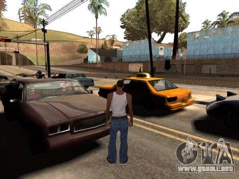 ENB para bajos PC por RonaldZX para GTA San Andreas