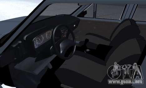 Peykan Separ Joshan 1600 para GTA San Andreas