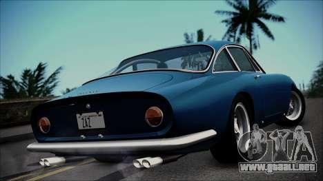 Ferrari 250 GT Berlinetta Lusso 1963 [HQLM] para GTA San Andreas left