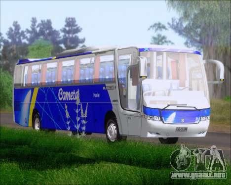 Busscar Vissta Buss LO Cometa para GTA San Andreas