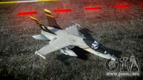 Bravo para GTA 4 visión correcta
