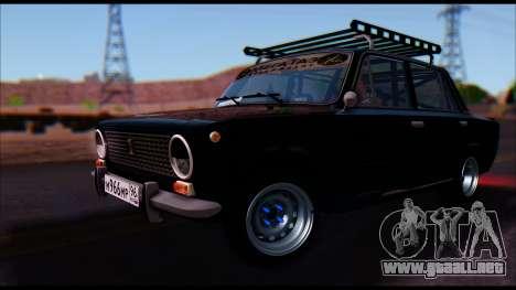 VAZ 2101 A.C. para GTA San Andreas