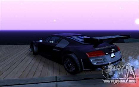 Whim NY ENB para GTA San Andreas tercera pantalla
