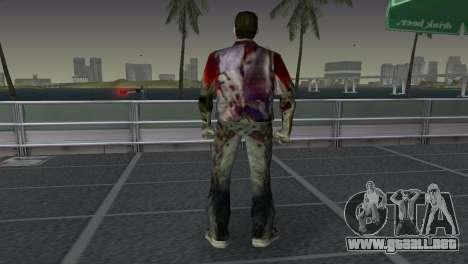 El carrión para GTA Vice City tercera pantalla