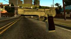 Desert Eagle from GTA 5