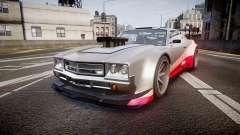 Declasse Sabre GT-R para GTA 4