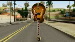 New Baseball Bat para GTA San Andreas