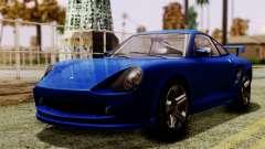 GTA 5 Pfister Comet SA Mobile
