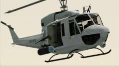 Bell UH-1N Huey USMC
