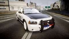 Dodge Charger 2006 Sheriff Dukes [ELS]