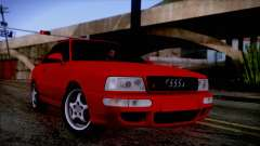 Audi RS2 Coupe para GTA San Andreas
