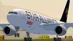 Airbus A330-200 SWISS (Star Alliance Livery)