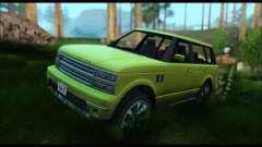 Gallivanter Baller I (GTA V)