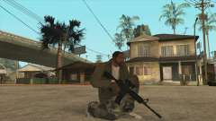 M4 из Killing Floor para GTA San Andreas