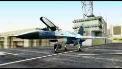 F-16 Aggressor Alaska
