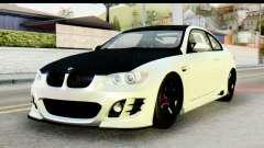 BMW M3 GTS Tuned v1