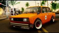 VAZ 2105 JDM para GTA San Andreas