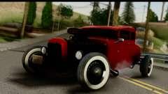 Smith 34 Hot Rod para GTA San Andreas
