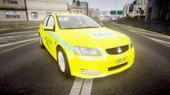Holden Commodore Omega Series II Taxi v3.0
