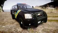 Chevrolet Tahoe 2010 Sheriff Bohan [ELS]