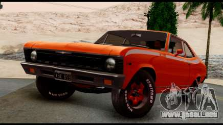 Chevrolet Series 2 1973 para GTA San Andreas