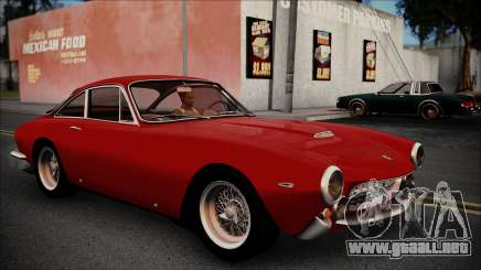 Ferrari 250 GT Berlinetta Lusso 1963 [ImVehFt] para GTA San Andreas