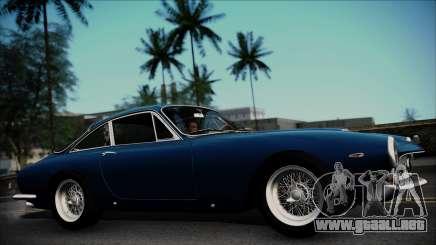 Ferrari 250 GT Berlinetta Lusso 1963 [HQLM] para GTA San Andreas