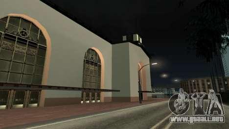Colormod by Thomas para GTA San Andreas tercera pantalla